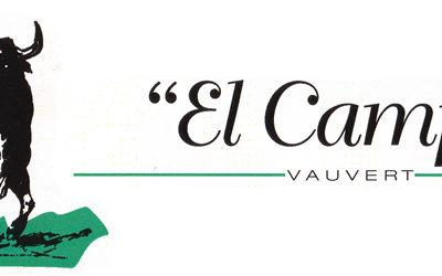 Assemblée Générale du C.T. EL CAMPO 2021