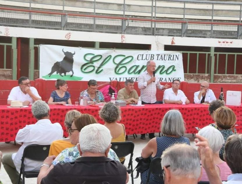 Assemblée Générale El Campo du 18 Juin 2021